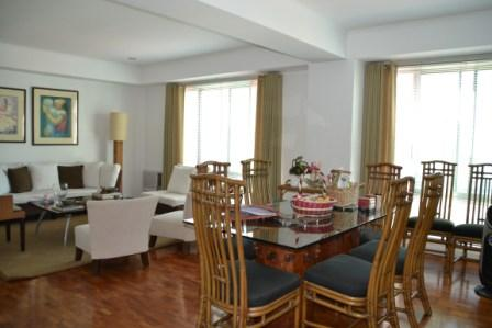 one salcedo place 2br for sale